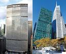 Banks bring large CMBS deal for NYC's second tallest office tower
