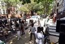 STooPS Bed-Stuy brings art to Brooklyn streets